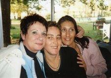 Stella, Bibi, Cristina